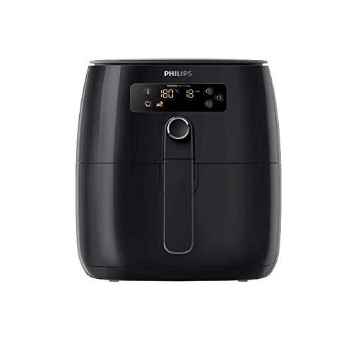 Philips HD9630/96 Black