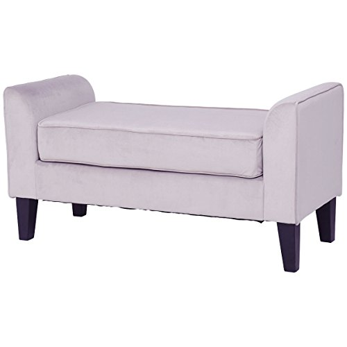Arms Not Upholstered Benches (Giantex 43
