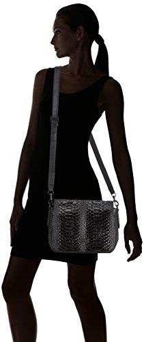 Katelyn Cross Bag Berlin Body Black Liebeskind wqF0aW