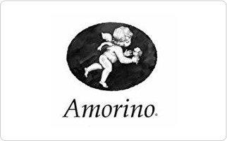 Amorino Gift Card ($25)