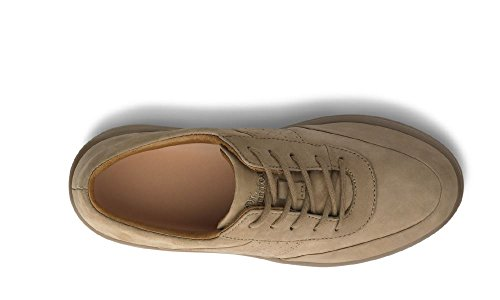 Comfort Dr Shoe Extra 'Lily' Insole FREE Comfort Fit to Tan Gel Medium Wide Horn Women's With Shoe EVA Raise Foot Dr and qEr7E