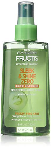 Garnier Hair Care Fructis Sleek & Shine Zero Smoothing Light