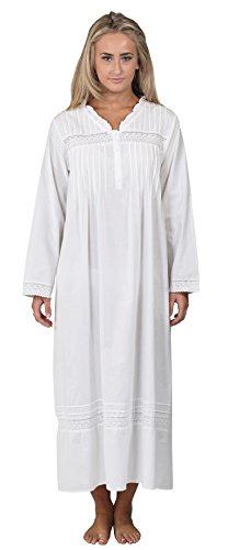 perThe 1 for U 100% cotone camicia da notte - Annabelle S- XXXXL