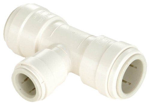 - WATTS P-841 Quick Connect Reducing Tee