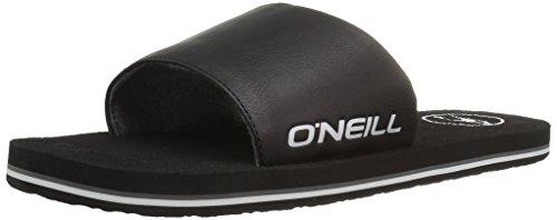 Oneill Mens Cruzer Glid Sandal Svart