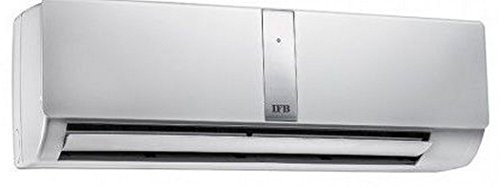 IFB IACS12JCCTGC Inverter Split AC (1 Ton,, White, Copper)