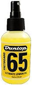 Jim Dunlop Formula 65 Ultimate - Aceite de limón, 28 ml: Amazon.es ...