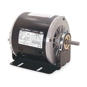 Evaporative Cooler Motor 115v Cradle Electric Fan