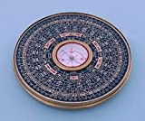 Chinese Feng Shui Compass (Small)