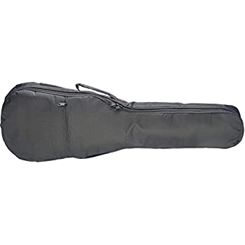 Stagg STB-5 C2 Basic Series Padded Gig Bag for 1/2 Size Classical Guitar