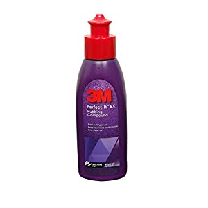 3M 36060 Perfect-It EX Rubbing Compound - 1 Quart