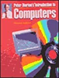 Peter Norton's Introduction to Computers, Norton, 0028043383
