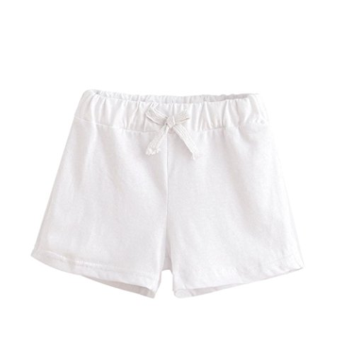Goodtrade8 Newborn Toddler Baby Boy Girl Shorts Bloomers Sum