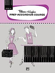 (Palmer Hughes Prep Accordion Course: Book 4b)