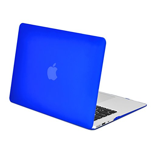 TopCase Rubberized Cover Macbook A1369