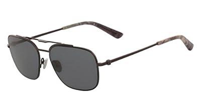 Sunglasses CALVIN KLEIN CK8037S 015 SATIN TITANIUM