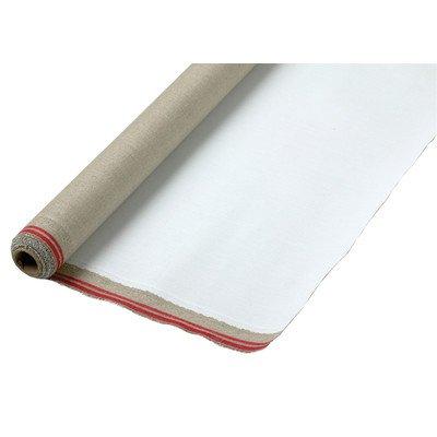 (Acrylic Primed Linen Canvas Roll)