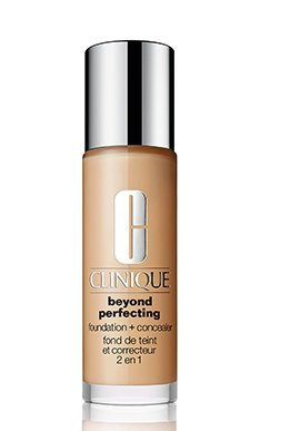 Clinique Beyond Perfecting Foundation + Concealer - IVORY