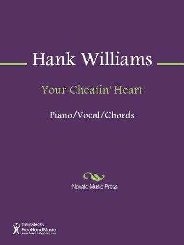 Your Cheatin Heart Kindle Edition By Hank Williams Leann Rimes