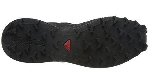 Salomon Speedcross para negras Unido Trail para 7 correr de Reino hombre 4 Zapatillas 5 Ewq8Xpx