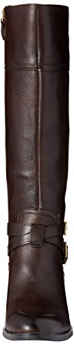 Women's Brown Oxford Boot Franco Lapis Sarto Western ZWqwnATp