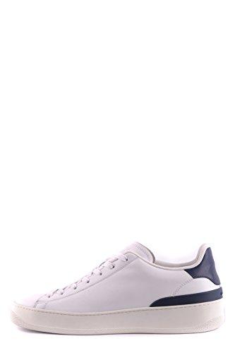Hogan MCBI148435O Sneakers Rebel Hogan Rebel Uomo MCBI148435O Pelle Uomo Bianco Sneakers rfwq5r