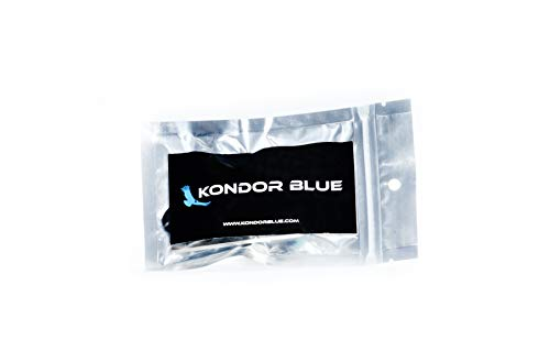 KONDOR BLUE Mini Quick Release Plate LCD Monitors, Magic Arm, LED Light, EVF Mounts, Monitor, Microphones, Recorders, Flash, Gimbals More (Strong Cine Lock) by KONDOR BLUE (Image #7)