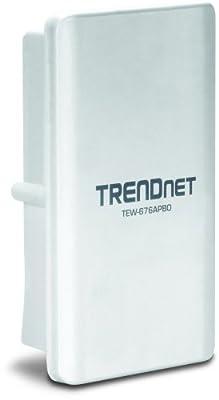 TRENDnet N300 Wireless Outdoor PoE Access Point,