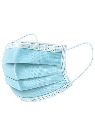 paper medical mask - 1