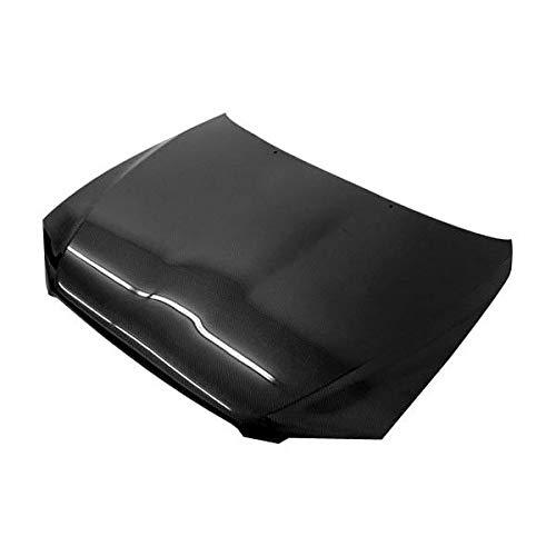 (VIS Racing (VIS-AUI-236) OEM Style Hood Carbon Fiber - Compatible for Lexus IS300 2000-2005 (2000 2001 2002 2003 2004 2005 | 00 01 02 03 04)