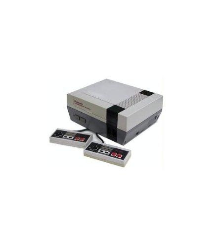 Nintendo Entertainment System Control Deck NES