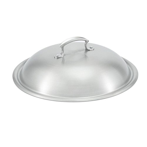 Vollrath 49429 Miramar High Dome Cover For #518567 Stir Fry Pan