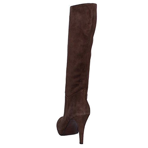 Brown Brown Women's Calpierre Calpierre Boots Women's X46cqWywI