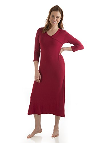 hcg1620-large-cranberry-bamboodreams-haley-crossover-long-gown