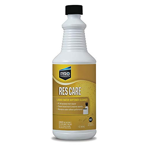 Pro Products RK32N Res Care Liquid Resin Cleaning Solution by Pro Products