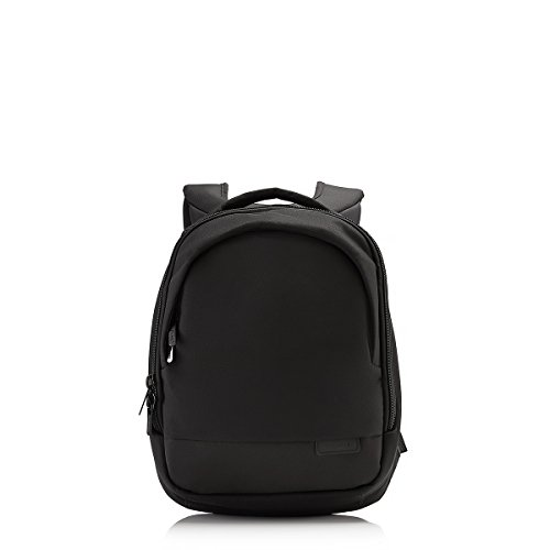 Crumpler Mantra Compact Backpack - Black