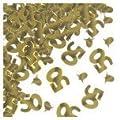 50th Anniversary Foil Confetti