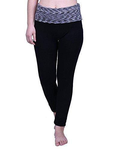 HDE Women's Maternity Yoga Pants...