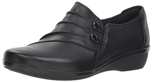 Clarks Women's Everlay Romy Loafer