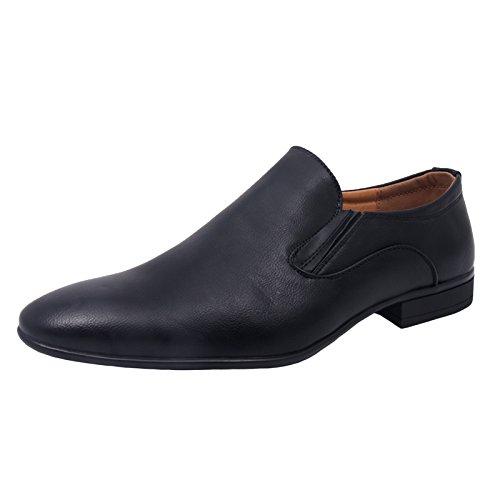 Männer elegante Schuhe aus der neuen Kollektion von Wojtylko. (1676)