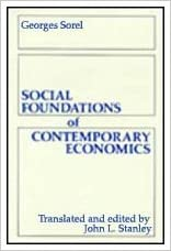 Social Foundations of Contemporary Economics