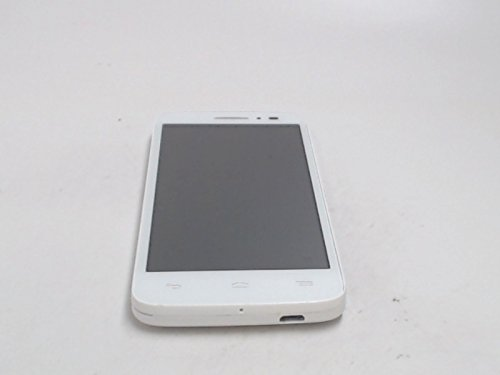 Alcatel Onetouch Pop Astro Android 4 4 Kitkat Smartphone White 4g Lte, 5mp  Camera, 4 5\
