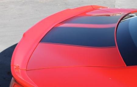 STILLEN KB51023 Rear Wing - 10-13 Camaro