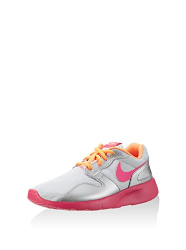 gs rosa Silberfarben Sneakers Fille Aishi Nike Basses HYwxTpS5