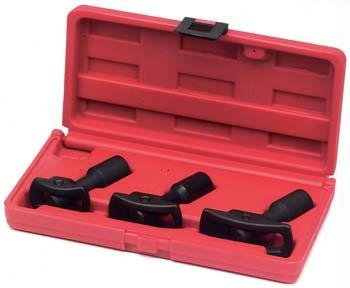 ATD Tools ATD-8621 Rear Axle Bearing Puller Set