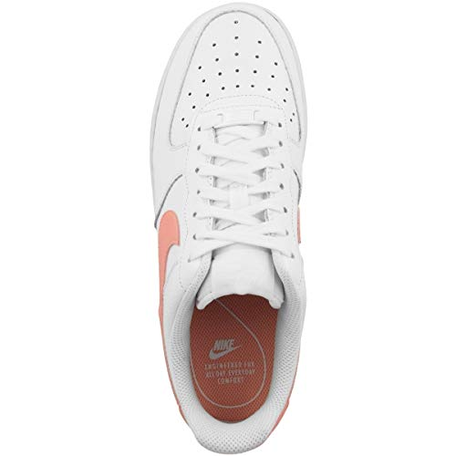 Force Air 102 Wmns ah0287 '07 Pink white Mujer Zapatos 1 Nike oracle White ngOTwxHE