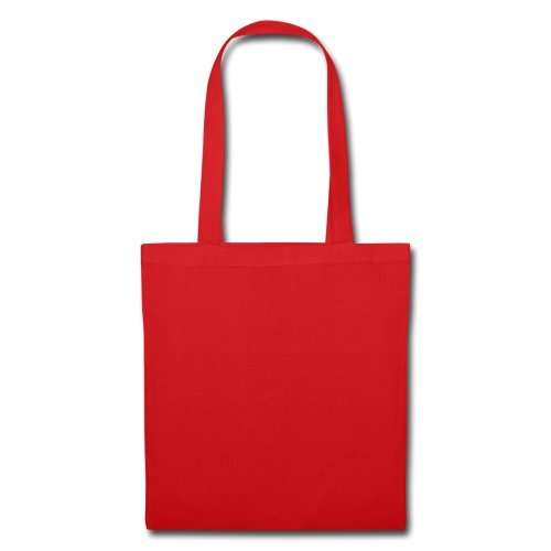 Rouge Girl Féminisme Spreadshirt Tote Power Bag wn0xATFqz