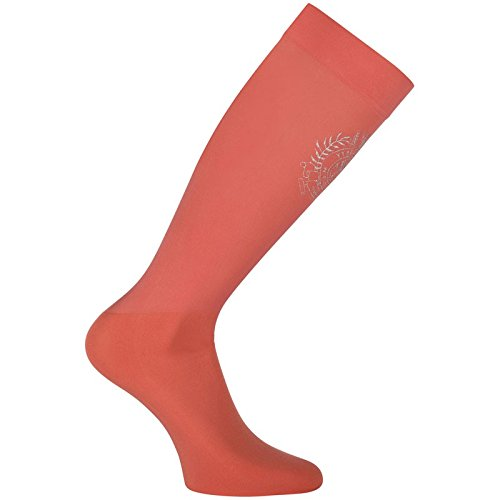 HV Pink Coral Polo Socken Favouritas Uni rTqxPHrY