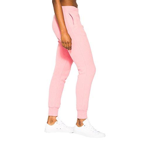 ellesse - Pantalón deportivo - para mujer Soft Pink