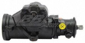 Bbb Industries 503-0150 Steering Gear Reman